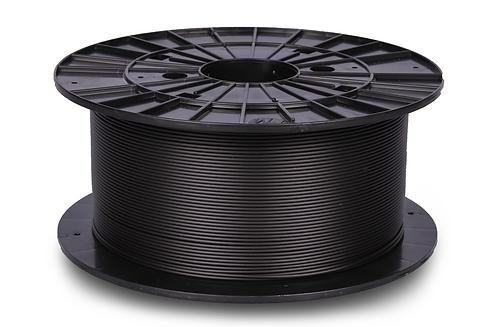 Filament PM PLA+ Black - 1.75mm, 1KG