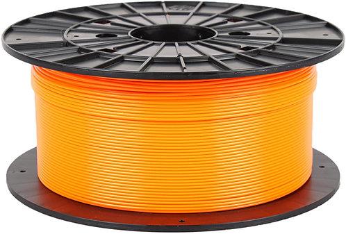 Filament PM 1 KG Premium PLA - Orange - 1.75mm