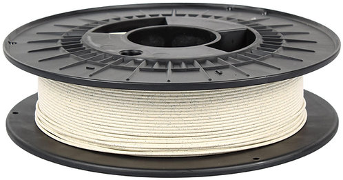 Filament PM Premium PLA - Marble Jet Light - 1.75mm, 0.5kg