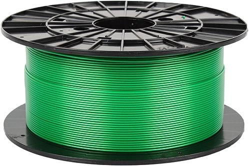 Filament PM 1 KG Premium PLA - Pearl Green - 1.75mm