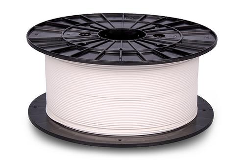 Filament PM PLA+ White -  1.75mm, 1 KG