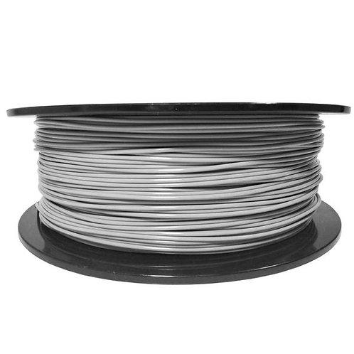 EconoFil™ 1KG Standard ABS Filament- Grey - 1.75mm