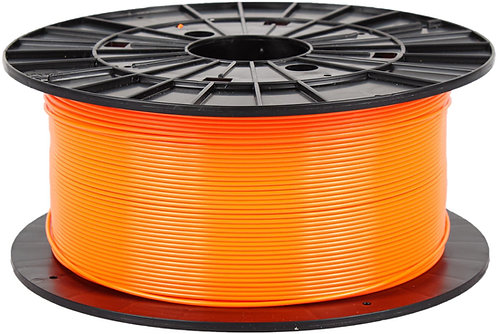 Filament PM PETG -  Prusa Orange - 1.75mm (1 kg spool)