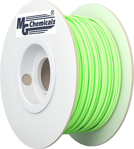 MG Chemicals 1 KG PLA - Fluorescent Yellow - 1.75mm