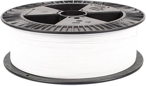 Filament PM PETG - White - 1.75mm (2 kg spool)