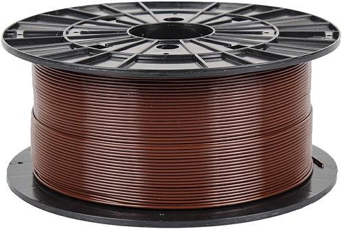 Filament PM 1 KG Premium PLA - Brown - 1.75mm