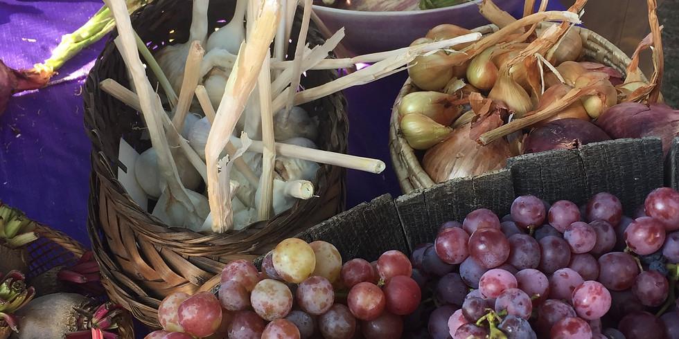 Farm to Fork Market Thursdays at Prospect Cellars