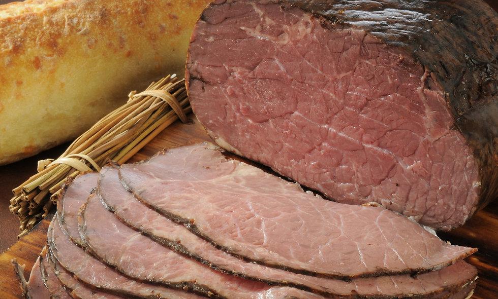 Roast Beef 100g