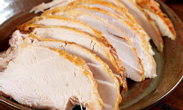 Roast Turkey 100g