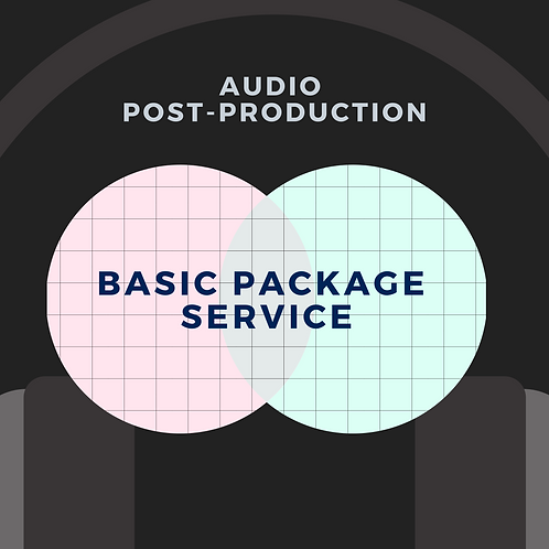 BASIC PACKAGE SERVICE