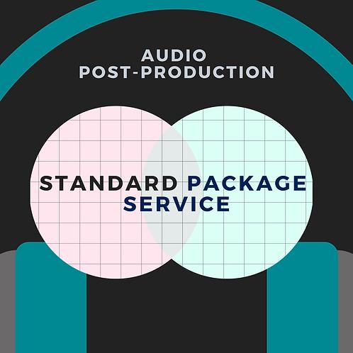 STANDARD PACKAGE SERVICE