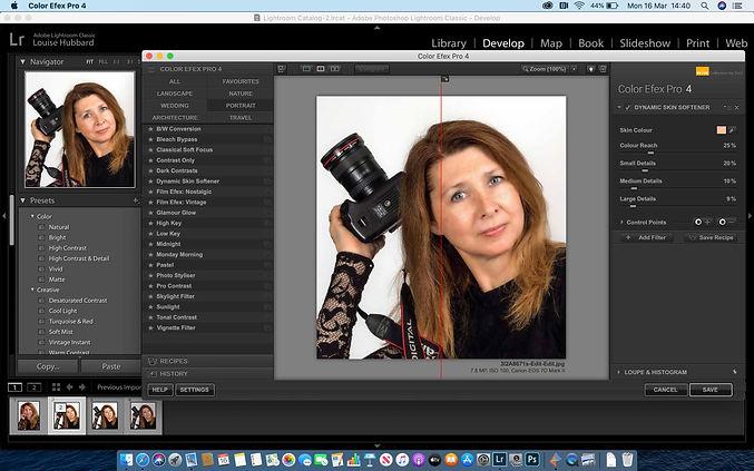 Adobe Lightroom & Photoshop Workshop