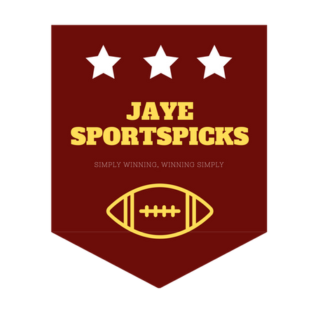 Joining Cappertek: Jaye SportsPicks