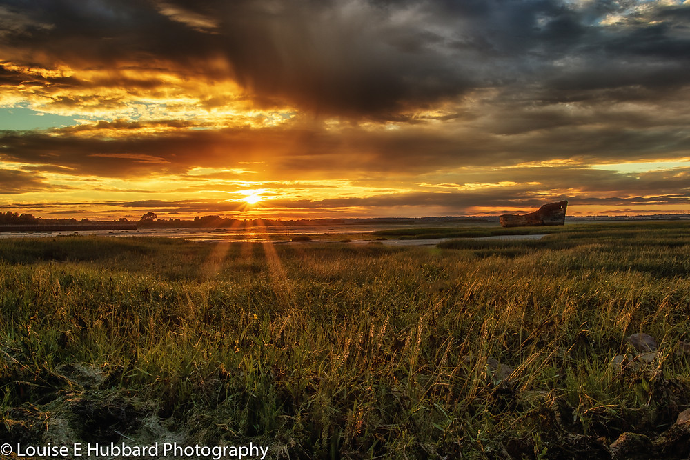 Sunset and Landscape Photography