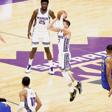 Top10 Opening Bets NBA 20 -21Season