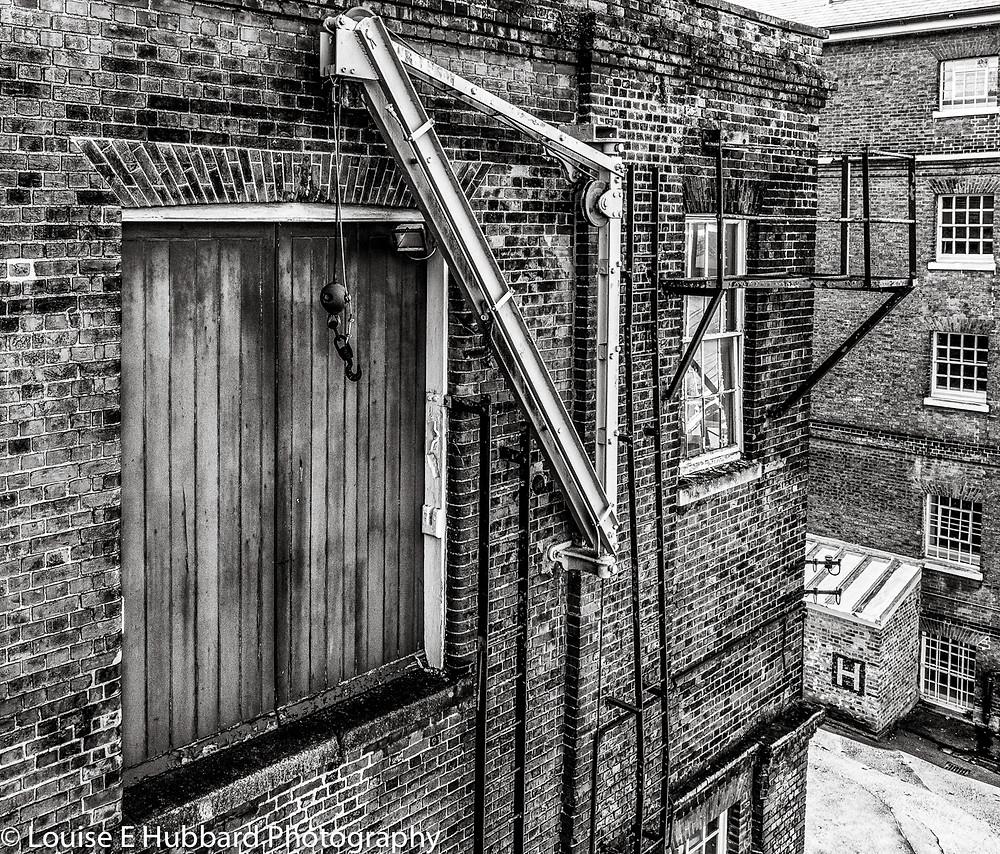 Chatham Historic Dockyard Architecture
