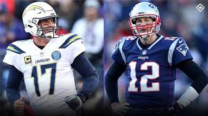 AFC Divisional Playoff: The Question Is? Game of the Year