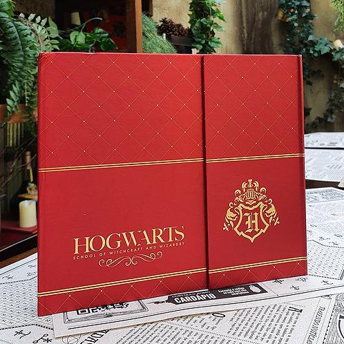 Planner Hogwarts