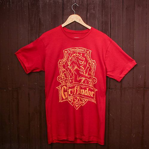 Camiseta Grifinória