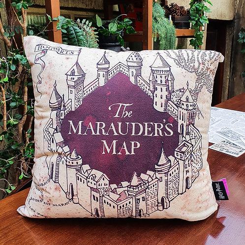 Almofada Mapa do Maroto