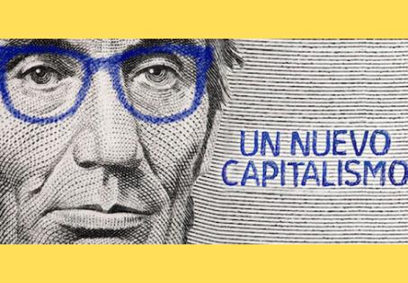 """""""Un Nuevo Capitalismo"""" - El Documental Imperdible para Emprendedores Sociales 🌎🙌"""