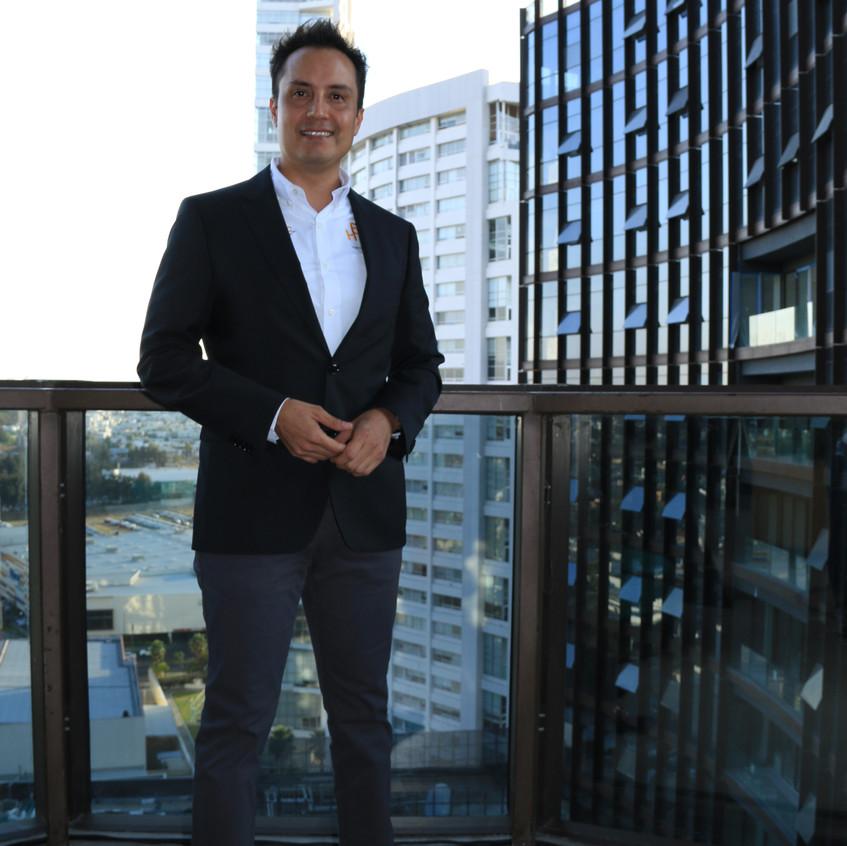 CEO de EmprendHEC