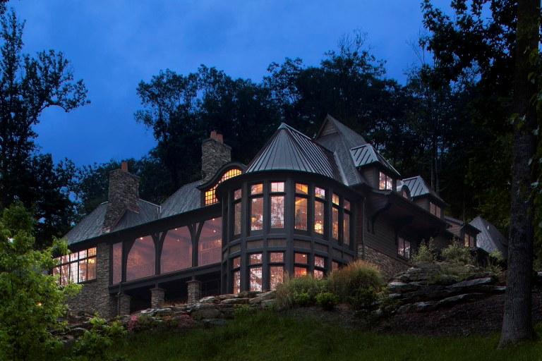 Trippani Residence