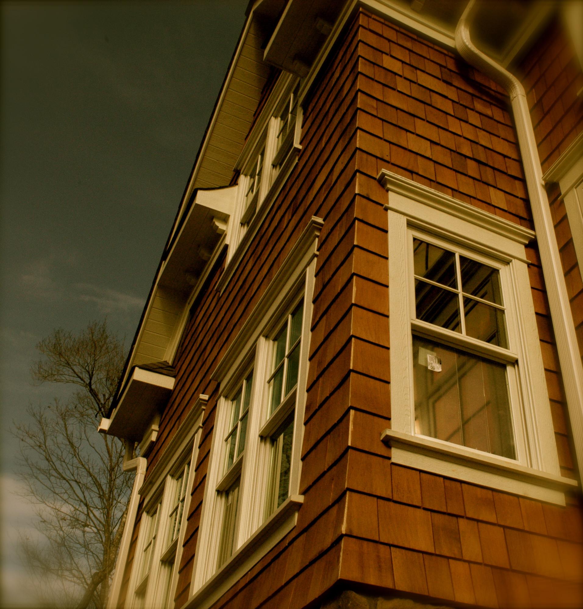 Marshall Residence