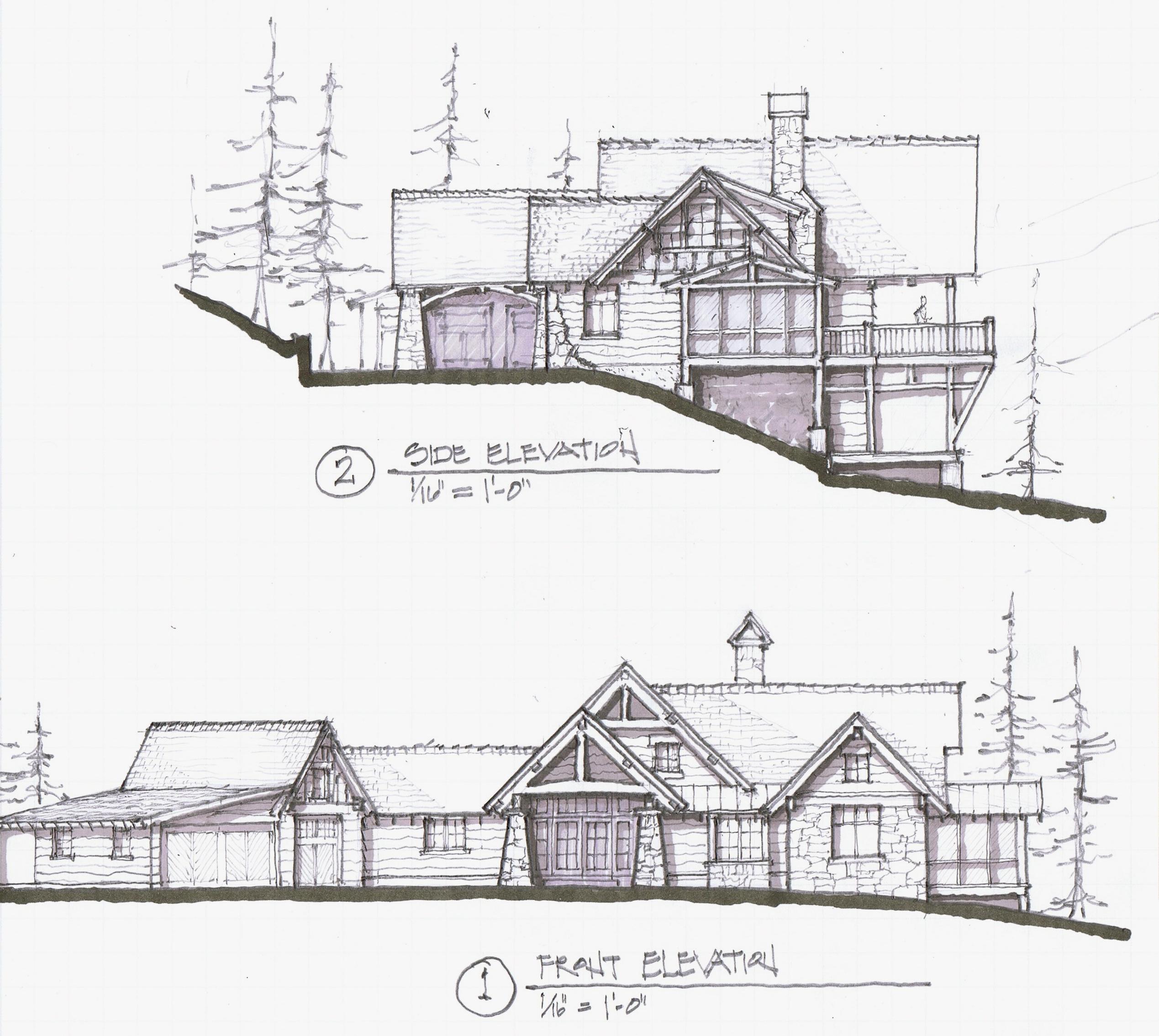 Balsam Residence