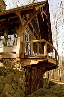 Greene Cabin