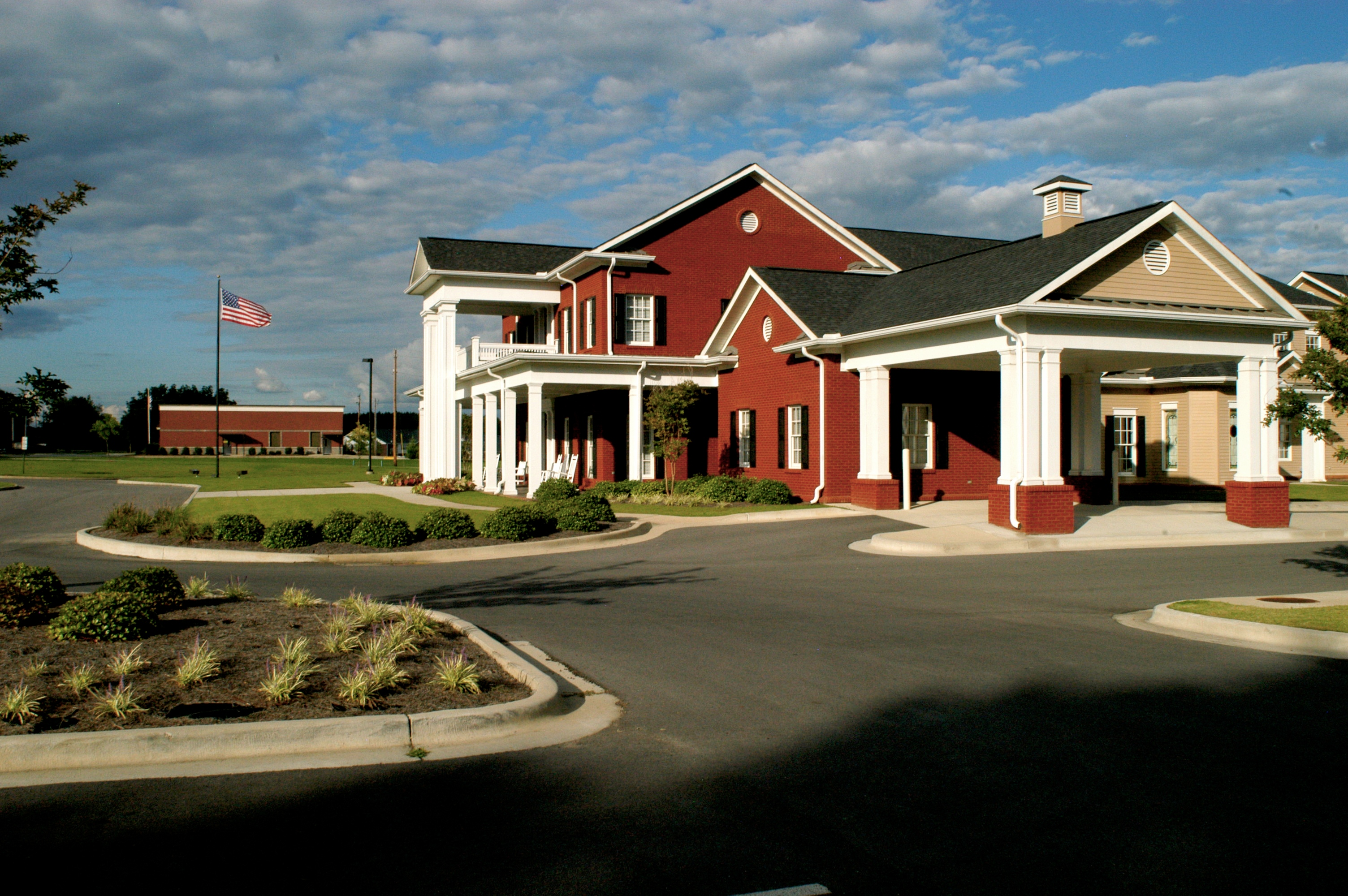 Marshall County Hospice
