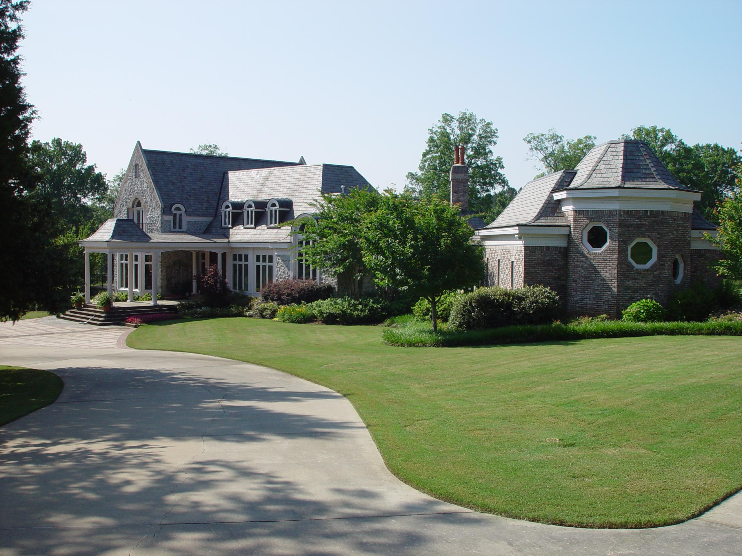 Looney Residence