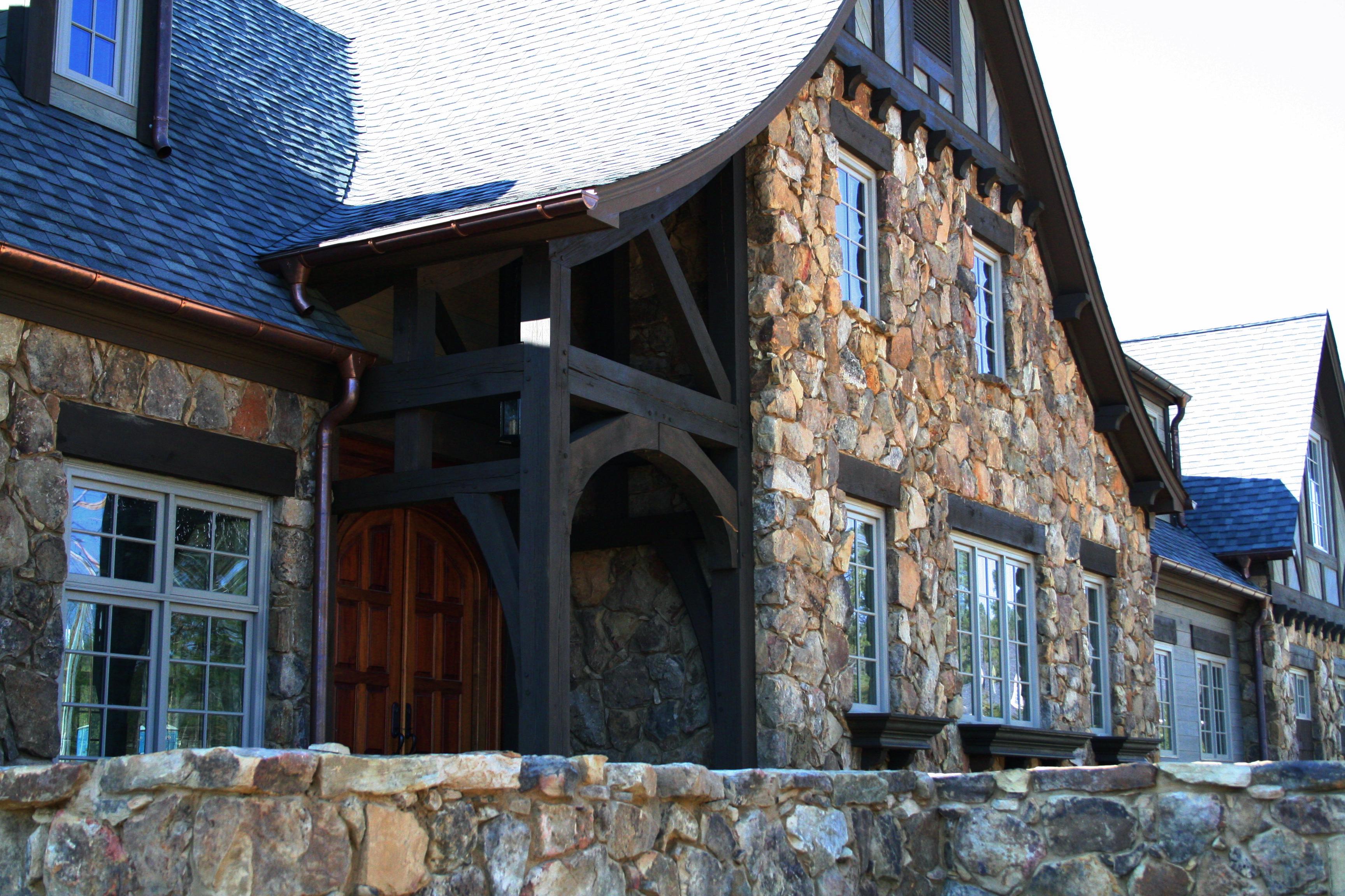 Hurst Residence