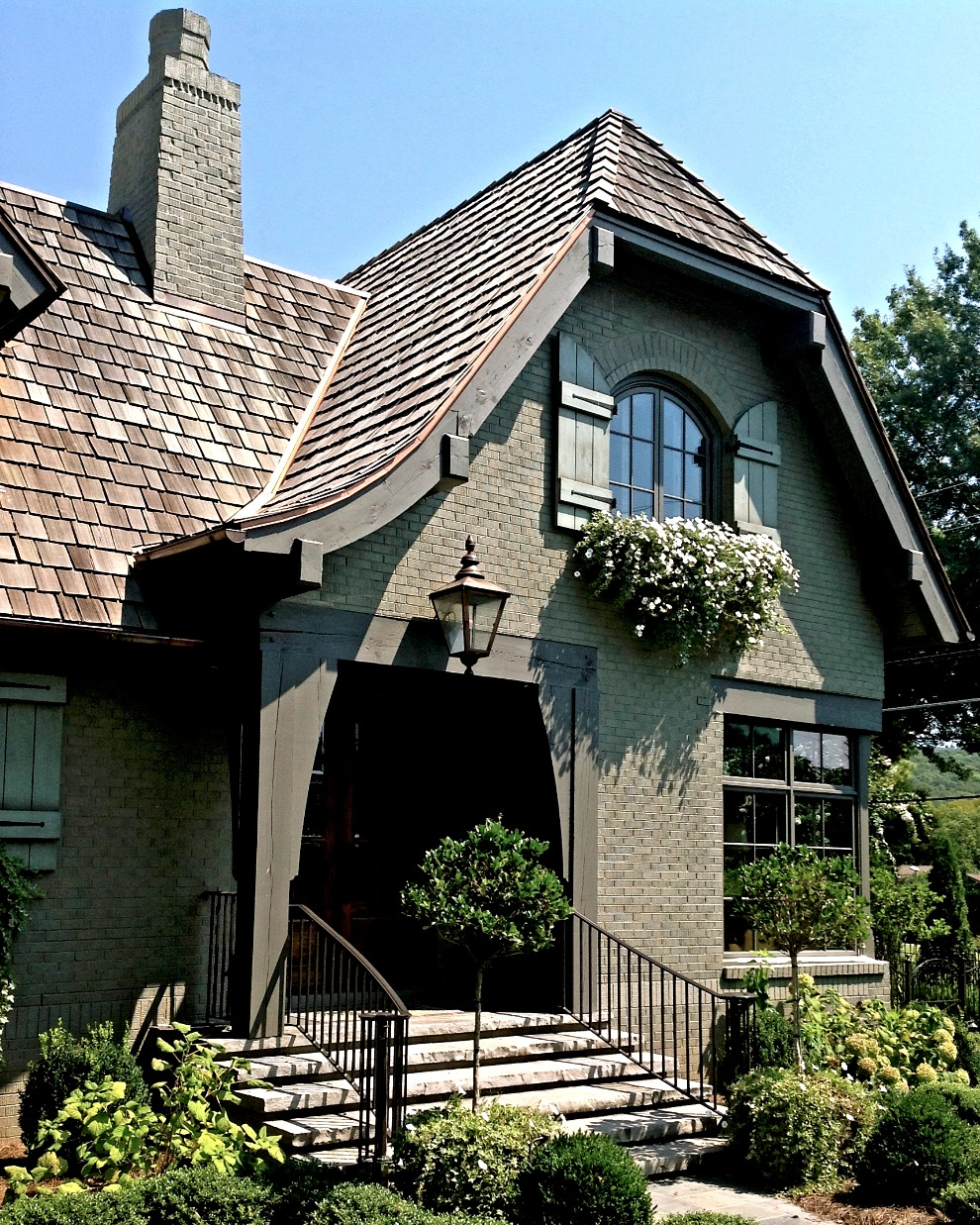 Morgan Residence