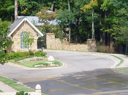 Ledges Gatehouse