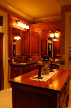 Dinnerman Residence