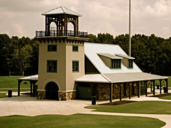 Jack Allen Recreation Complex
