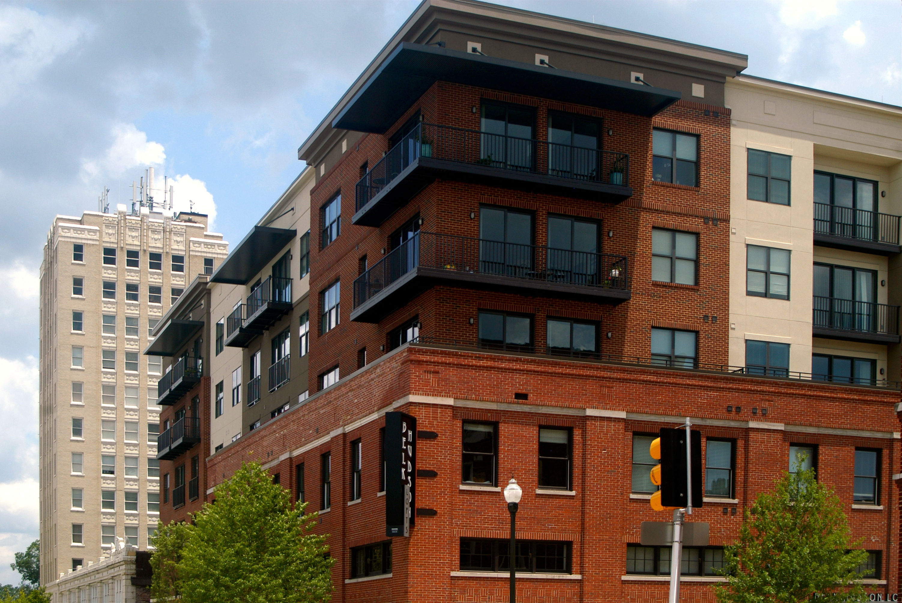 Belk Hudson Lofts