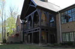 Gill Residence