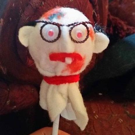 Zombie Lollipops