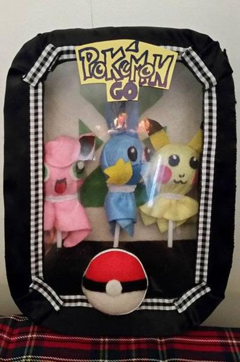 Pokemon Lollipops