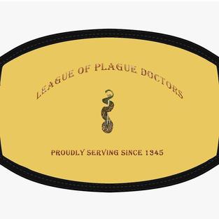 League of Plague Doctors