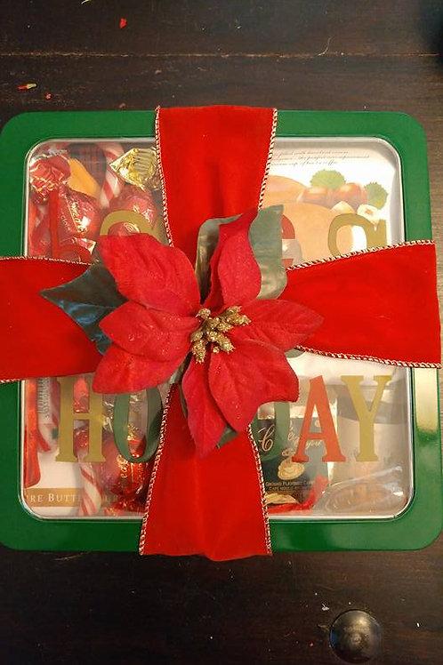 Holiday Tidings Box
