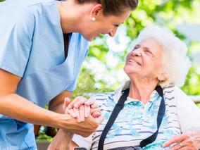 Interim Report into Australia's Aged Care System
