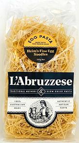 Egg Heim's Fine Egg Noodles(931376800513