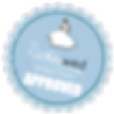 Whitewed Directory Approved Badge