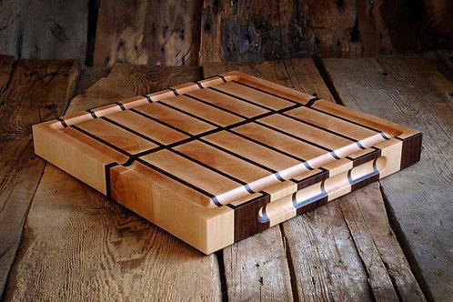 Maple & Walnut Board