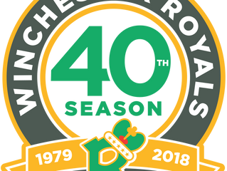 Winchester Royals 2018 Season Preview