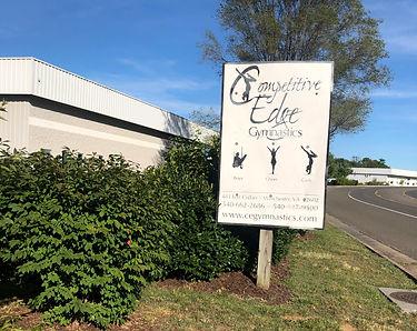 PyneTree Digital Marketing for Competitive Edge Gymnastics