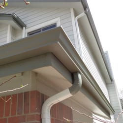 Seamless Gutter Installation at Morelands Guttering in Winchester VA
